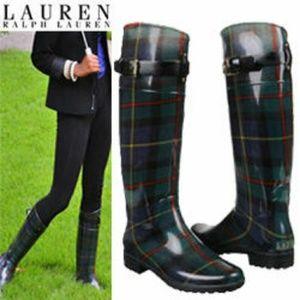 Lauren Ralph Lauren, the Women's Rossalyn II rain
